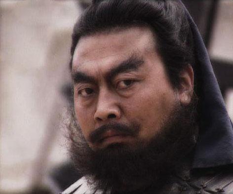图片:三国张飞-张飞真正死因不是被张达 范强所杀,而是去世当晚,图片